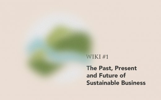 wiki Sustainable business